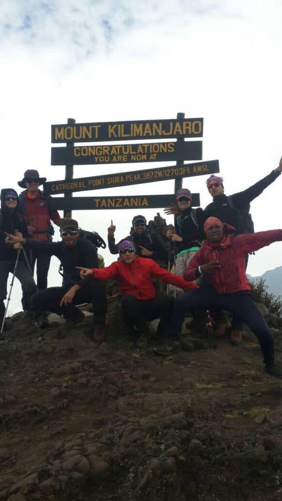 kilimanjaro heroes 12
