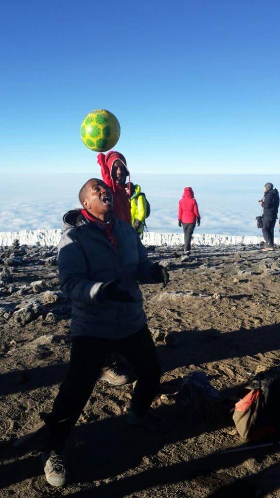 kilimanjaro heroes 13