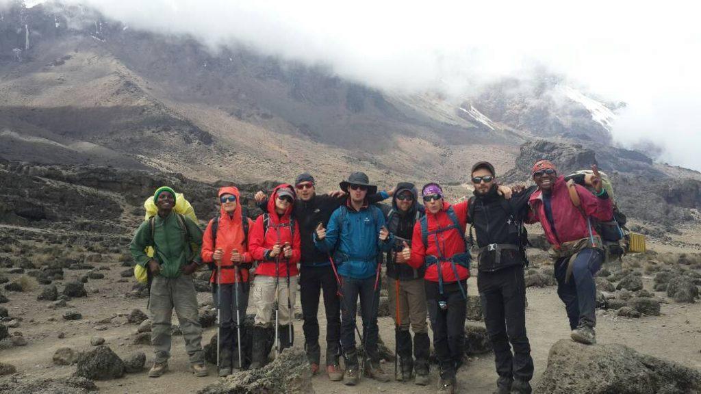 kilimanjaro heroes 14