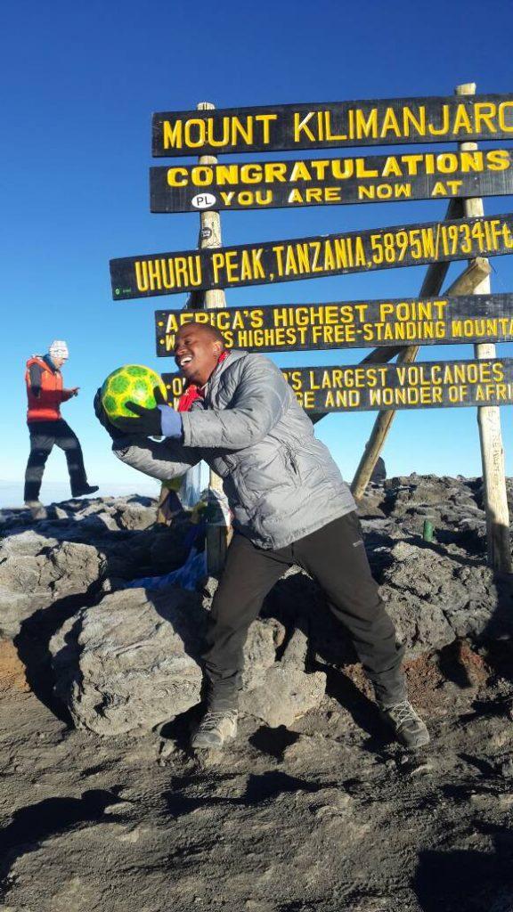 kilimanjaro heroes 15