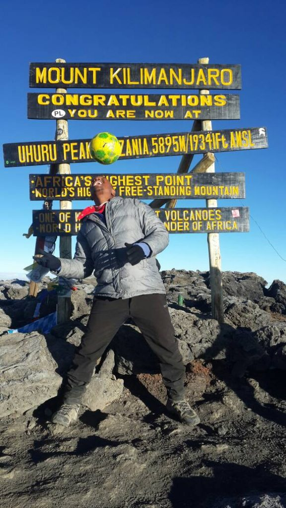kilimanjaro heroes 17
