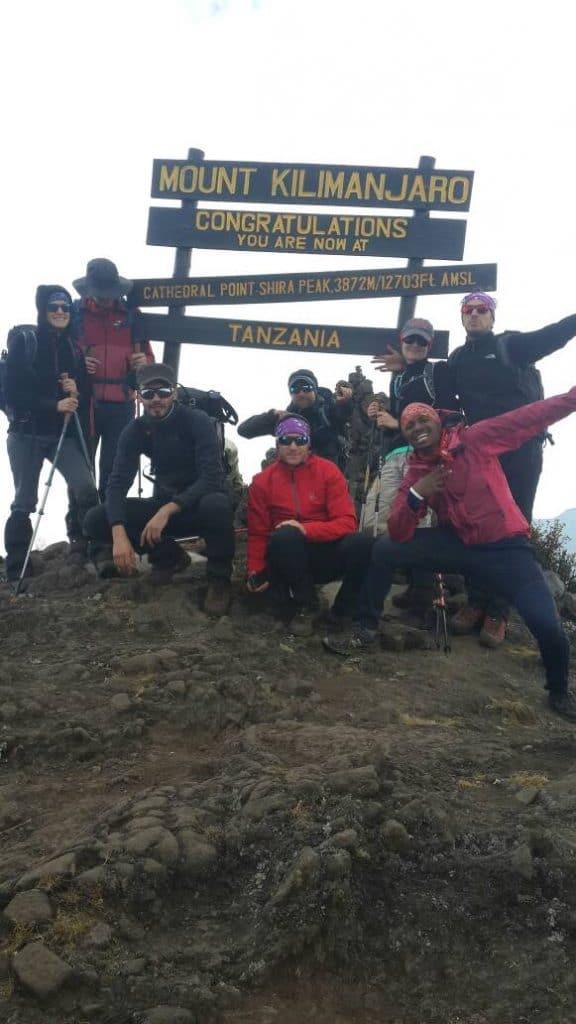 kilimanjaro heroes 18