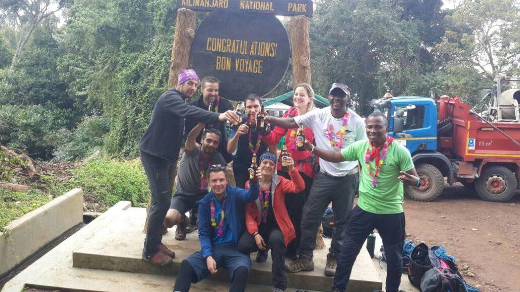 kilimanjaro heroes 2