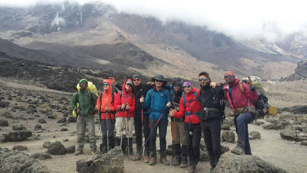 kilimanjaro heroes 21
