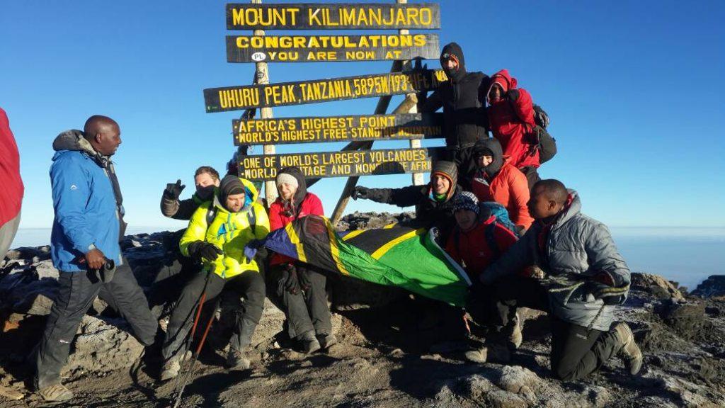kilimanjaro heroes 23
