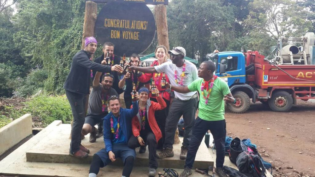 kilimanjaro heroes 3
