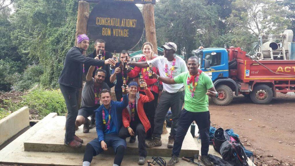 kilimanjaro heroes 4