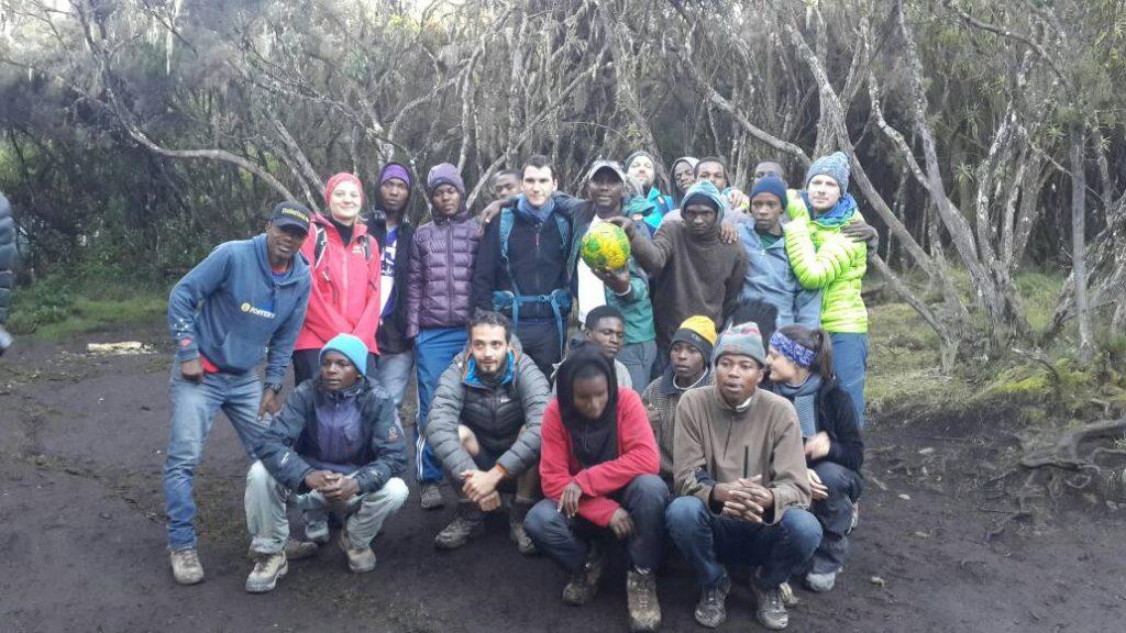 kilimanjaro heroes 5