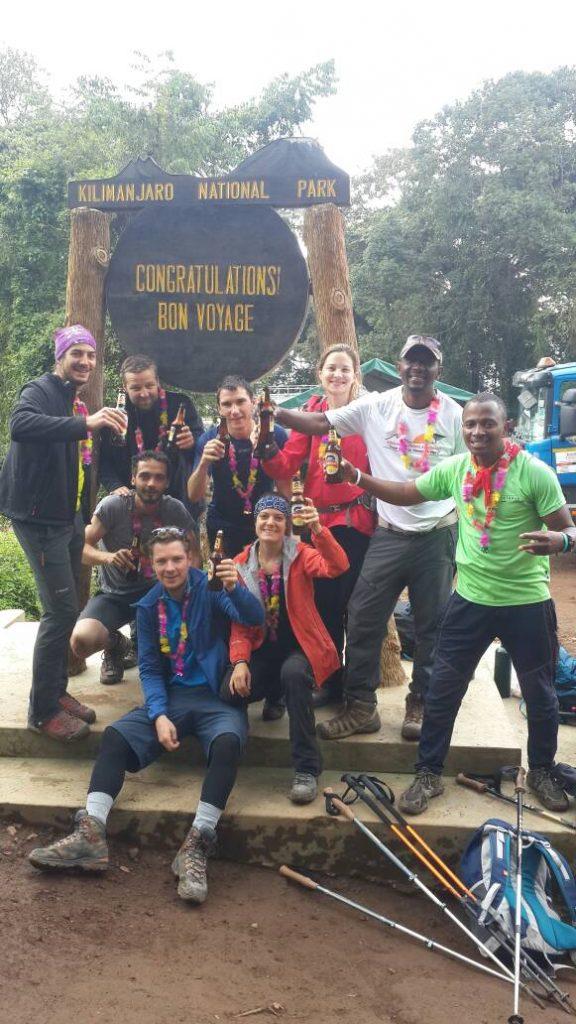 kilimanjaro heroes 6